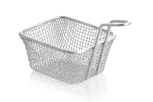 Chip Basket Strainer