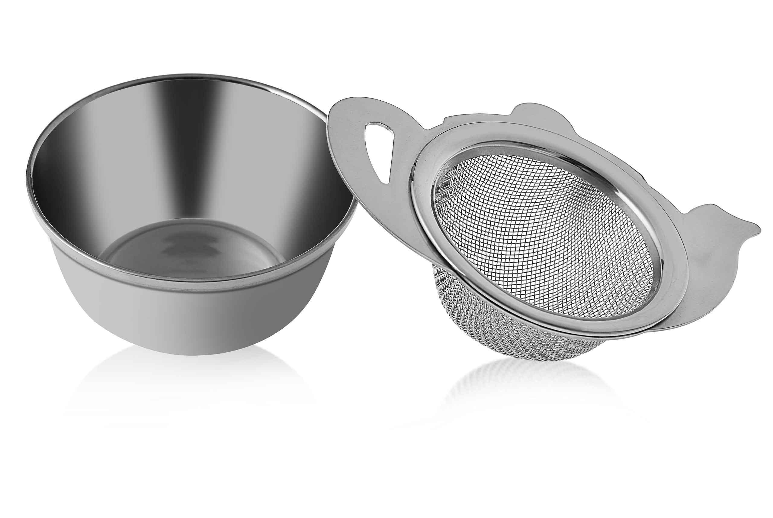 Cup tea Strainer